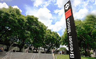Station Bresser