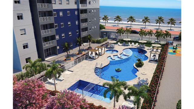 Ocean View Condomínio Club