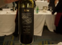 Chianti Classico Levigne di Istine, Premio cantina emergente