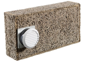 ponte acustico - Isolamento acustico dei fori di ventilazione della cucina 14