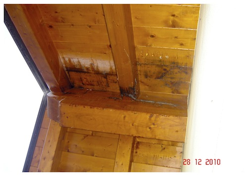 limportanza della tenuta allaria del tetto ricordate il mio articolo sulla migrazione del