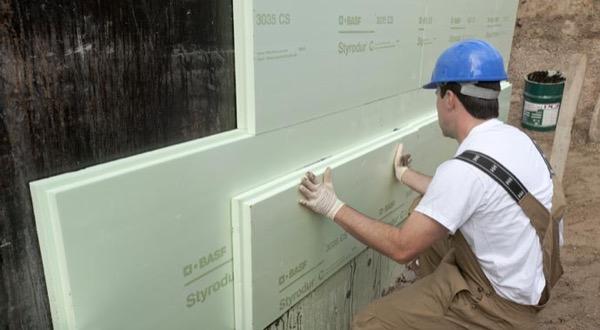 impermeabilizzazione - Isolamento muri controterra 7