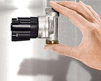 riscaldamento tips - Faccio bene a montare le valvole termostatiche? 14