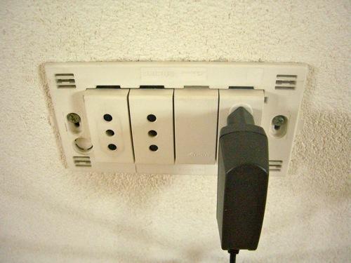 Tenuta all 39 aria espertocasaclima for Scatole elettriche esterne