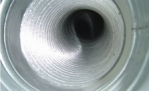 vmc-tubazione-immissione-corrugata