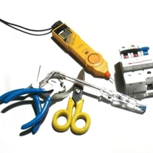 lavori elettricista