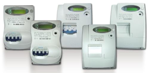 PdC contatori di energia elettrica