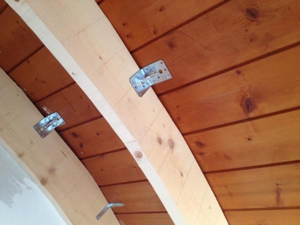 Isolamento termico estivo espertocasaclima - Isolamento tetto interno ...