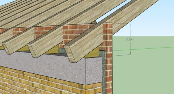 Infiltrazioni di rumori nella mansarda con tetto in legno di Pietro - contributo-02