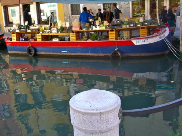 VMC decentralizzata - La seconda casa a Venezia di Matteo abitata di rado 31