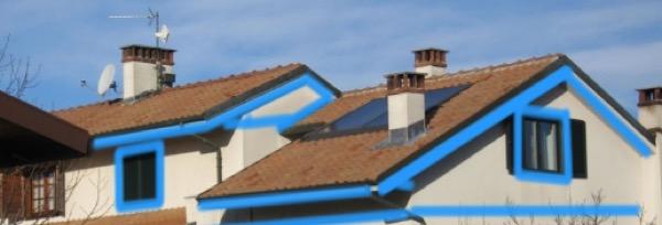 2014 Stratigrafie coibentazione della copertura TORINO Gradi Giorno 2617 Zona Climatica E