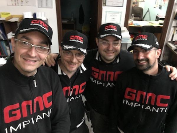GMC Impianti di Gratton Marco