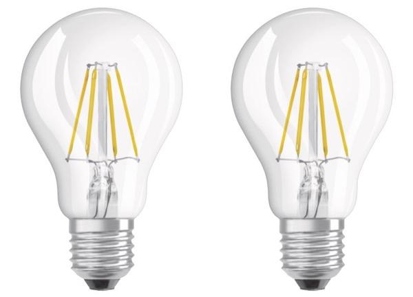 Proviamo a capire il tipo di lampadina che bisognerebbe comperare