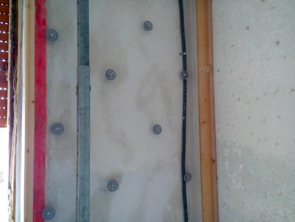 isolamento lato interno - Isolamento interno salubre? canapa e calce 18
