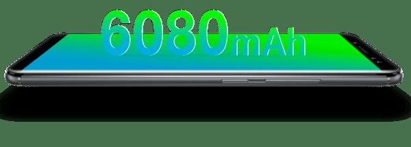 energia elettrica - Come carico efficientemente la batteria del mio Ulefone da 50€ 8