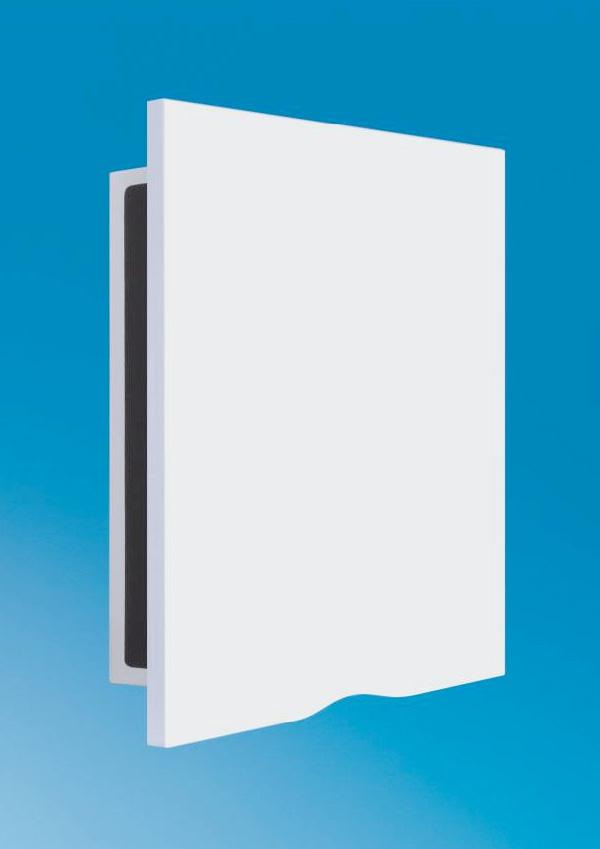 VMC installazione - Installazione di una VMC molto intelligente 140