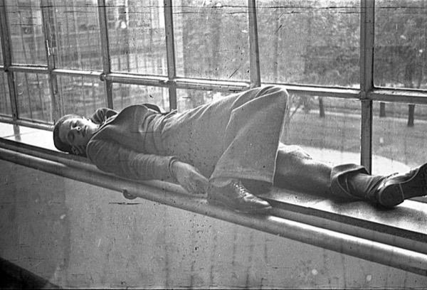 Architettura - 100 anni per il Bauhaus 45