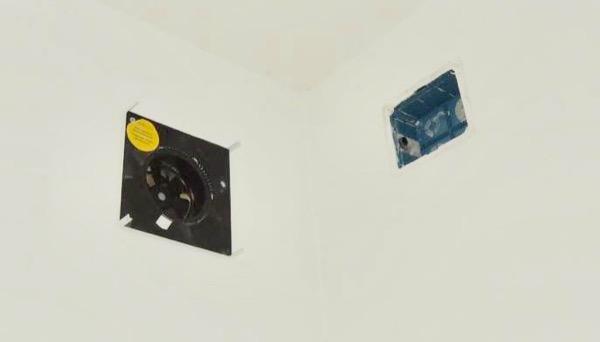 VMC installazione - Installazione di una VMC molto intelligente 148