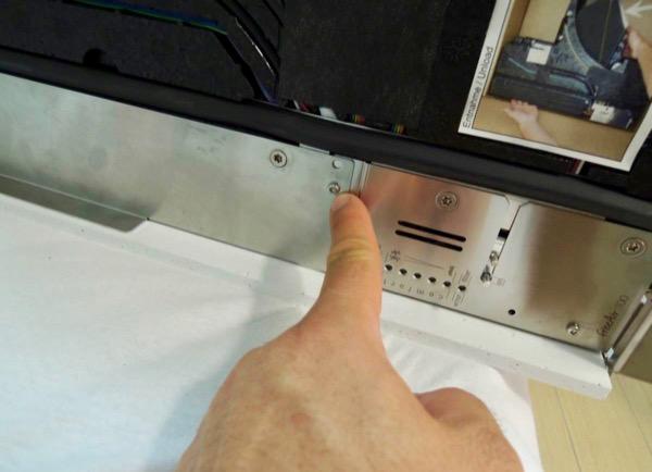 VMC installazione - Installazione di una VMC molto intelligente 166