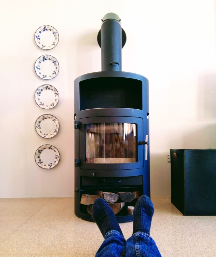umidità - Accendere la stufa correttamente e senza fumo è efficienza energetica 18