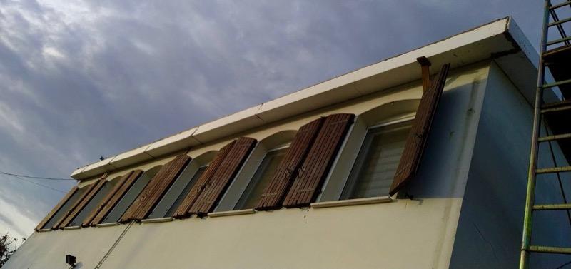 comprendere la muffa - Isolamento e risanamento essenziale di una casa in bimattoni in zona climatica E 14