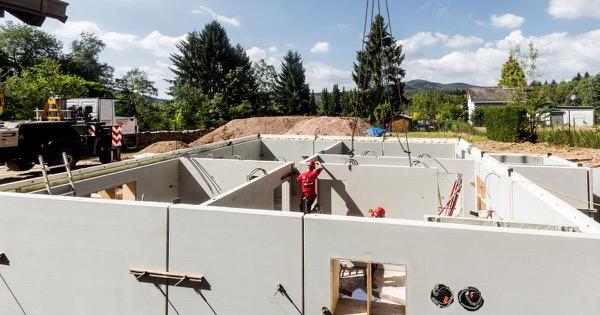 impermeabilizzazione - Isolamento e impermeabilizzazione dell' interrato in costruzione 1