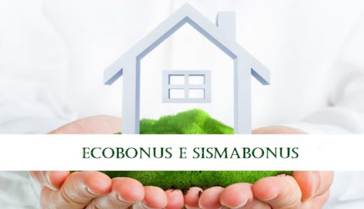 EDIFICIO & TIPOLOGIA COSTRUTTIVA : - Demolire e ricostruire con SISMA BONUS 10
