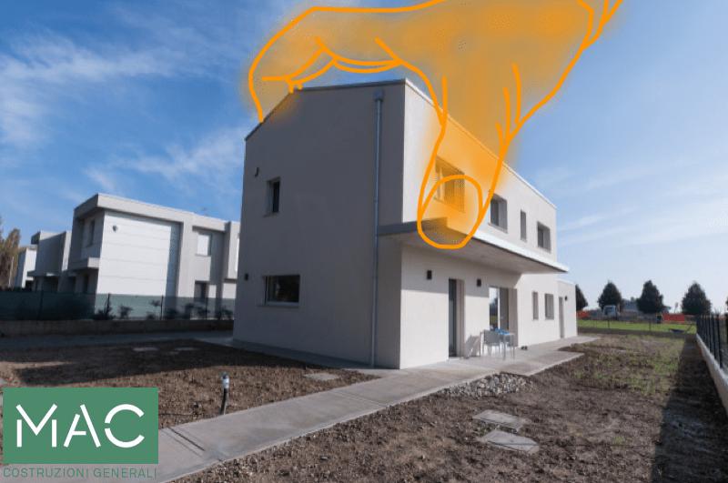 casa passiva - Soluzioni di isolamento per la platea di una Casa Passiva in laterizio 20