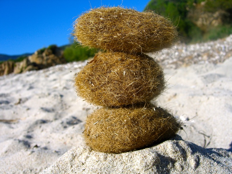 coibentazione contro il caldo - Eine Isolierung in Granit wird zum Ferienhaus auf Korsika 228
