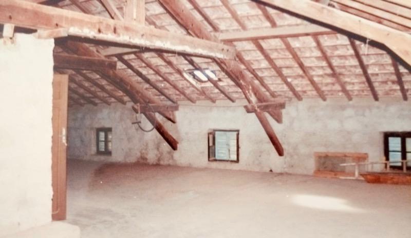 coibentazione contro il caldo - Eine Isolierung in Granit wird zum Ferienhaus auf Korsika 100