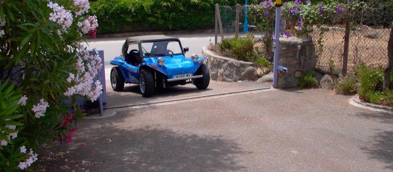 coibentazione contro il caldo - Eine Isolierung in Granit wird zum Ferienhaus auf Korsika 210