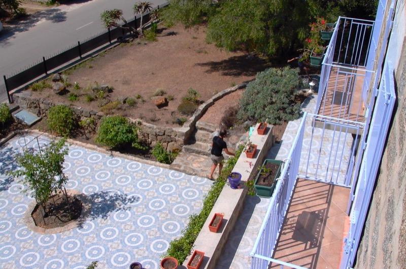 coibentazione contro il caldo - Eine Isolierung in Granit wird zum Ferienhaus auf Korsika 168