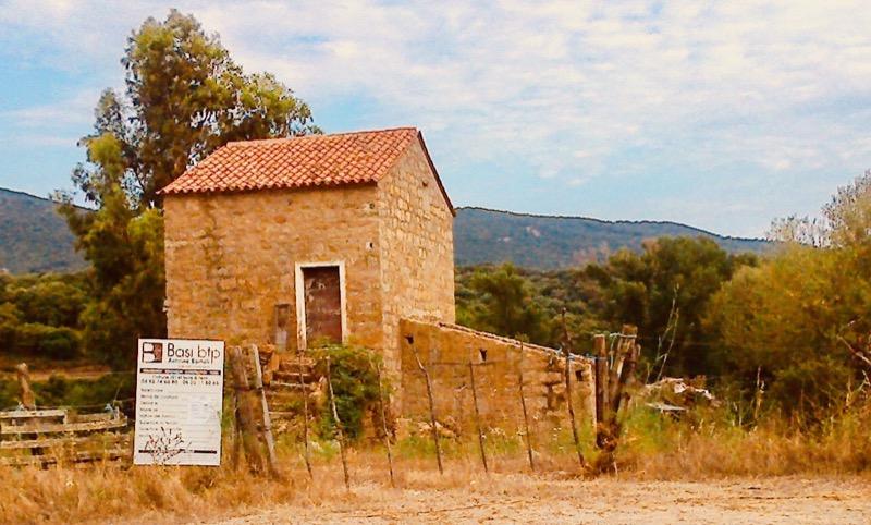 coibentazione contro il caldo - Eine Isolierung in Granit wird zum Ferienhaus auf Korsika 82