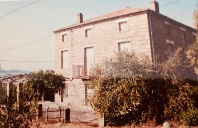 coibentazione contro il caldo - Eine Isolierung in Granit wird zum Ferienhaus auf Korsika 174