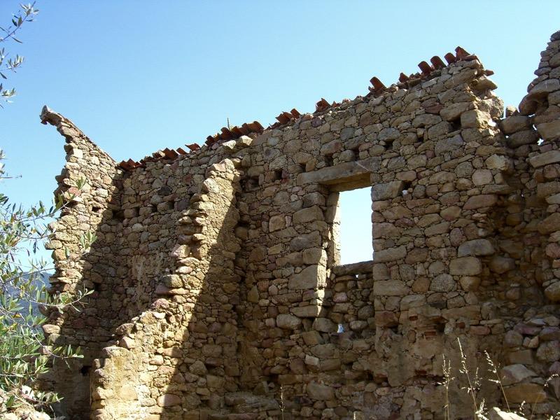 coibentazione contro il caldo - Eine Isolierung in Granit wird zum Ferienhaus auf Korsika 36