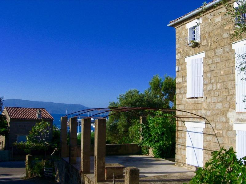 coibentazione contro il caldo - Eine Isolierung in Granit wird zum Ferienhaus auf Korsika 178