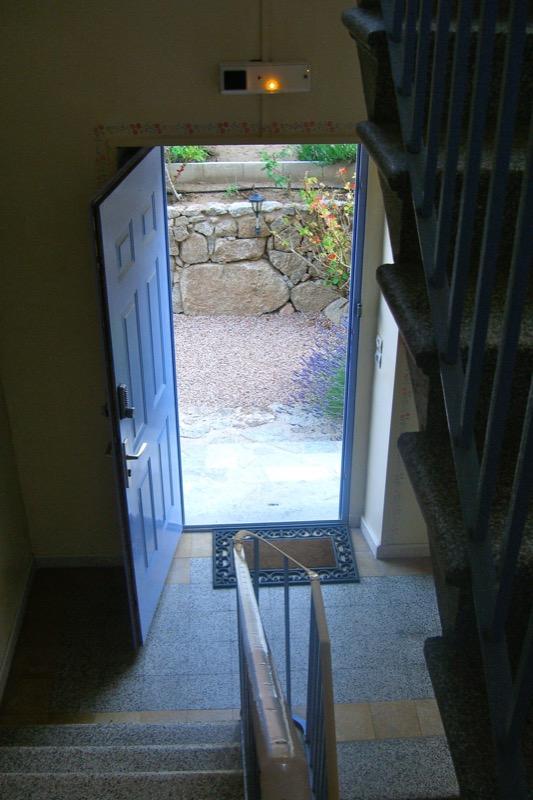 coibentazione contro il caldo - Eine Isolierung in Granit wird zum Ferienhaus auf Korsika 202