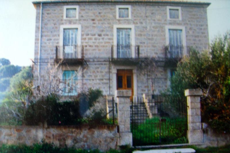 coibentazione contro il caldo - Eine Isolierung in Granit wird zum Ferienhaus auf Korsika 90