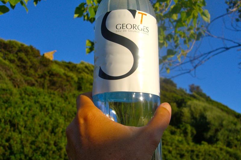 coibentazione contro il caldo - Eine Isolierung in Granit wird zum Ferienhaus auf Korsika 214