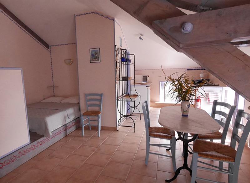coibentazione contro il caldo - Eine Isolierung in Granit wird zum Ferienhaus auf Korsika 126