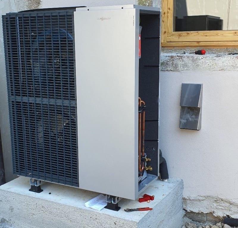 riscaldamento con PdC - Switch da caldaia a pompa di calore 10