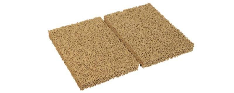 riscaldamento a legna - Inquinamento da polveri sottili di stufe e camini, il filtro ceramico 6