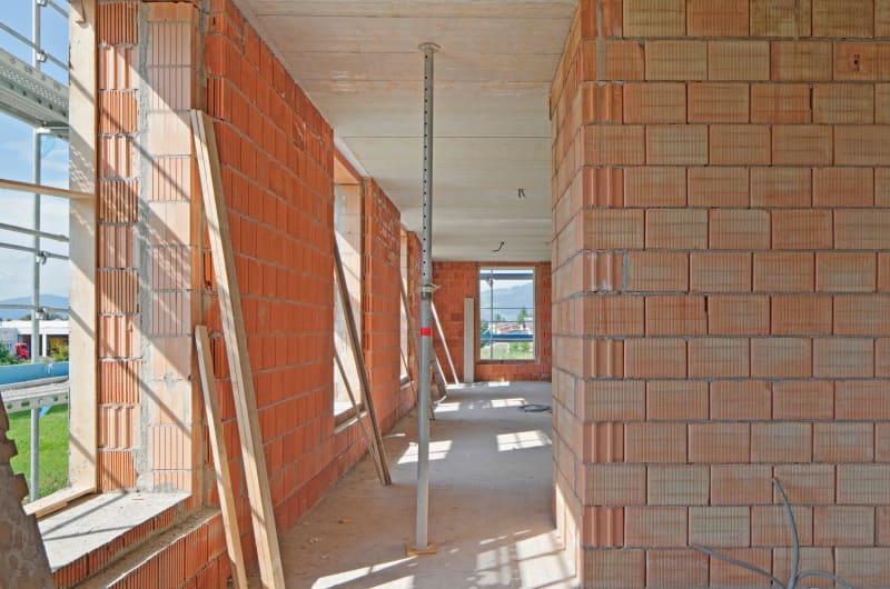 costruire in laterizio - Nano materiali e fibre artificiali vetrose in edilizia vincono il laterizio? 18
