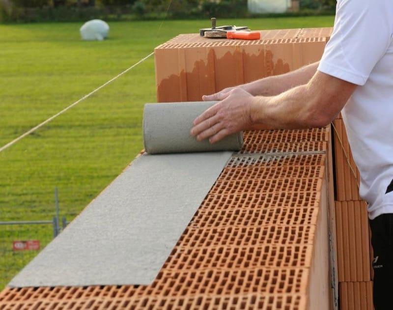 costruire in laterizio - Nano materiali e fibre artificiali vetrose in edilizia vincono il laterizio? 26