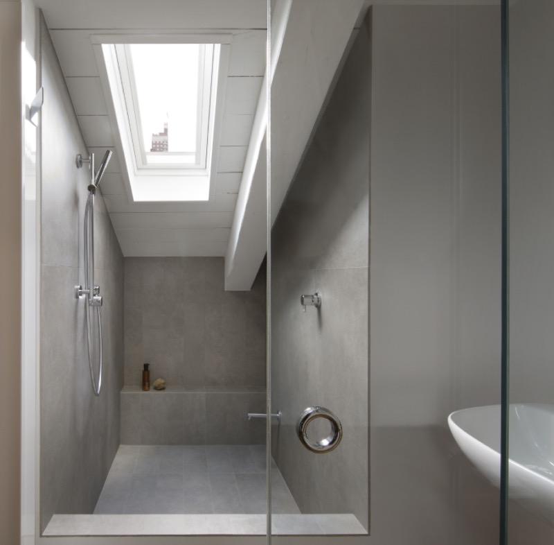 isolamento tetto in legno - Bagno con Velux e tetto in legno, cosa controllare per evitare problemi e difetti 32