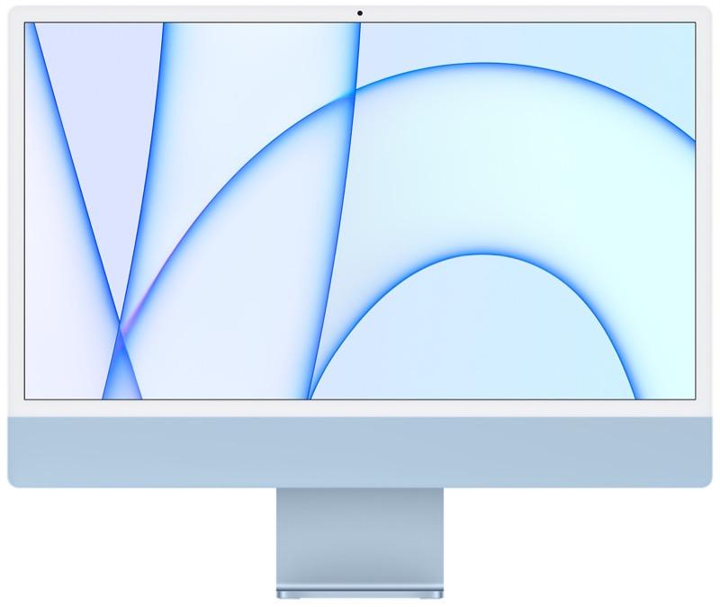 Tips per lavorare on-line - iMac 24 base, ho una critica diversa 26