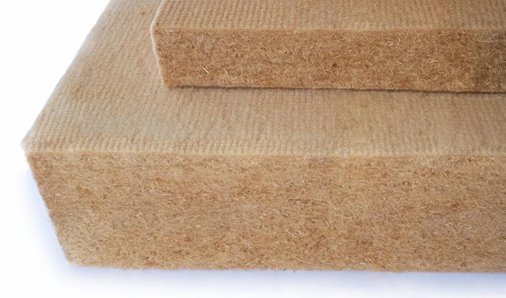isolamento tetto in legno - Sul tetto 30cm di lana di roccia si comportano come 20cm di fibra di legno 8