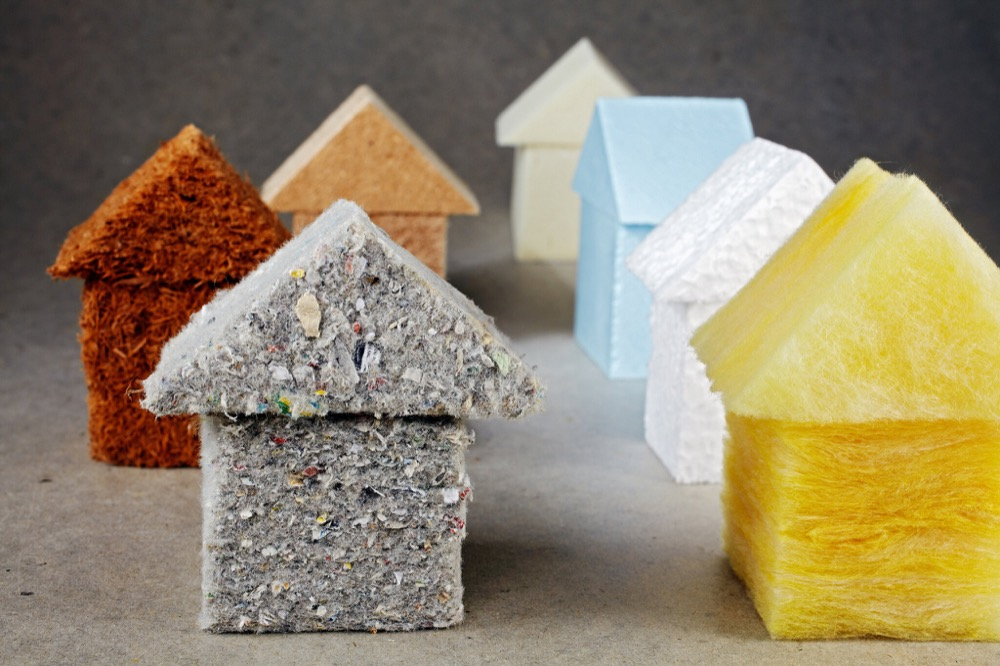 isolamento sottotetto - Isolamento del tetto o del solaio del sottotetto? Superbonus 110% o bonuscasa 8
