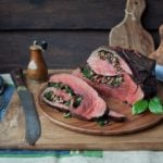 Como preparar coração de boi para churrasco?