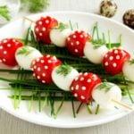 Petisco com ovo de codorna: Dicas de preparo e receita